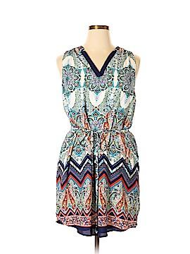 Renee C. Casual Dress Size XXL