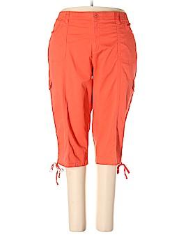 Cato Cargo Pants Size 24W (Plus)