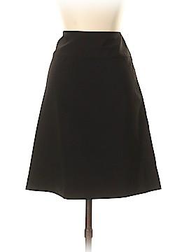 Banana Republic Wool Skirt Size 4 (Petite)