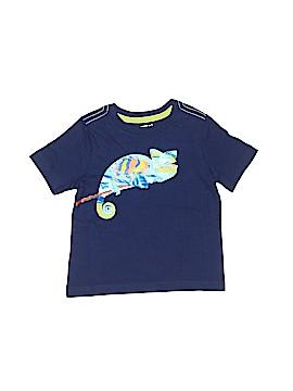 Crazy 8 Short Sleeve T-Shirt Size 2T