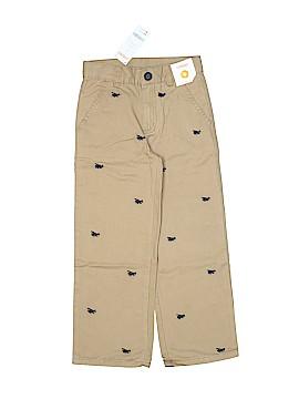 Gymboree Khakis Size 6
