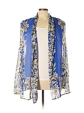 Susan Graver Kimono Size 3X (Plus)