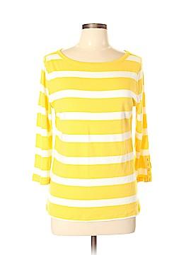 L-RL Lauren Active Ralph Lauren 3/4 Sleeve T-Shirt Size L