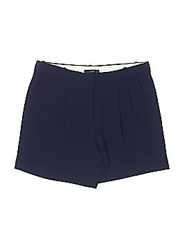 J. Crew Dressy Shorts Size 0
