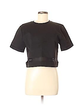Lukka Short Sleeve Top Size M