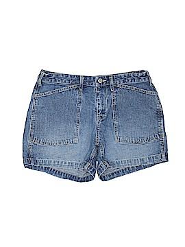 Bass Denim Shorts Size 6