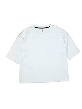 Nike 3/4 Sleeve T-Shirt Size M (Youth)