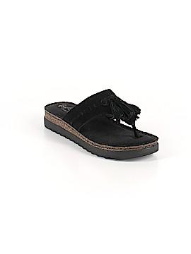 Seychelles Sandals Size 7