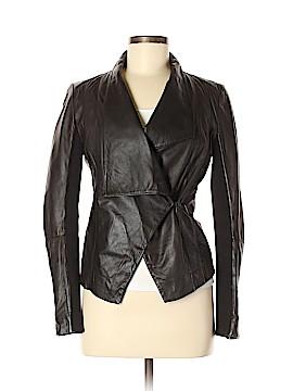 Trouve Leather Jacket Size XS
