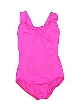 Motion Wear One Piece Swimsuit Size 8-10