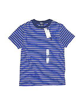 Polo by Ralph Lauren Short Sleeve T-Shirt Size 8
