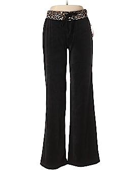 Jenni by Jennifer Moore Velour Pants Size L