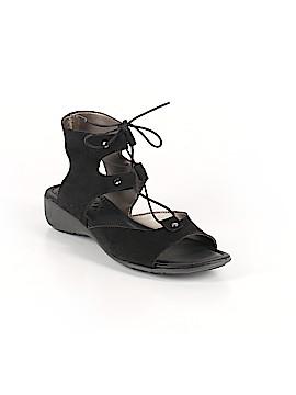 The Flexx Sandals Size 8