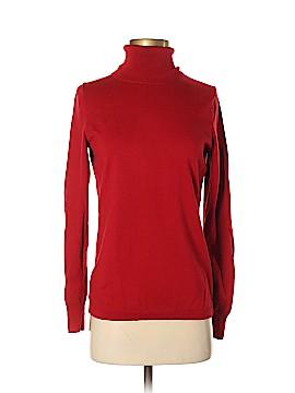Ann Taylor Turtleneck Sweater Size P