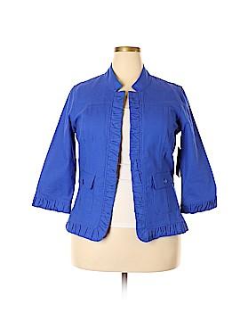 MULTIPLES Jacket Size XL
