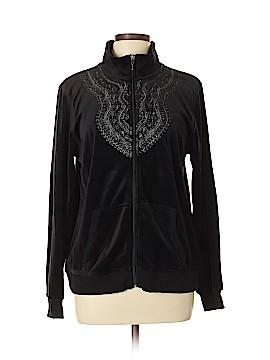 Gloria Vanderbilt Fleece Size L