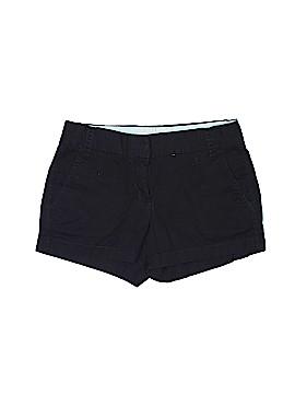 J. Crew Factory Store Dressy Shorts Size 2