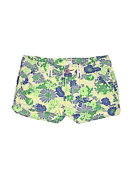 Free People Khaki Shorts Size 10