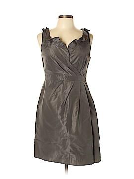 J. Crew Casual Dress Size 10 (Petite)