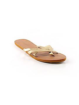 Montego Bay Club Flip Flops Size 11