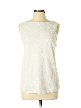 Ralph Lauren Sleeveless Blouse Size L