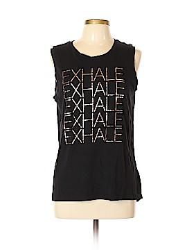 Lucy Sleeveless T-Shirt Size L