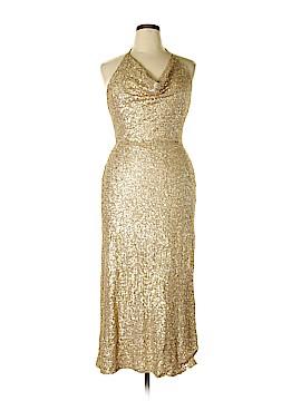 Amsale Cocktail Dress Size 16