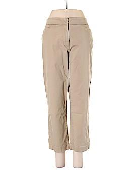 Talbots Outlet Khakis Size 12