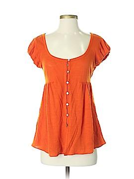 Calypso St. Barth Wool Cardigan Size S