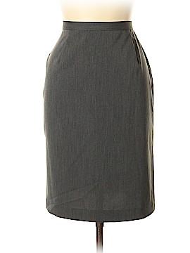 NY&Co Casual Skirt Size 12 (Tall)