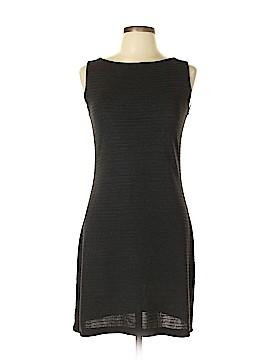 Emanuel by Emanuel Ungaro Casual Dress Size L (Petite)