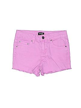 Kidpik Denim Shorts Size 12