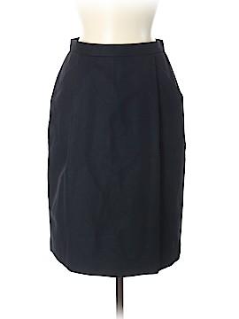 Christian Dior Wool Skirt Size 8