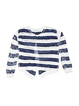 Splendid Pullover Sweater Size 12