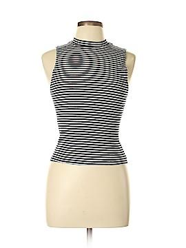 One Clothing Sleeveless T-Shirt Size L