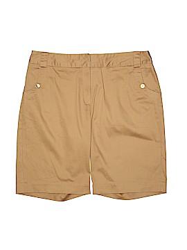 Sport Haley Khaki Shorts Size 14