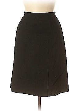 Alfani Wool Skirt Size 10