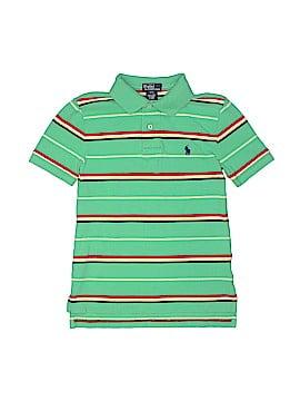 Ralph Lauren Short Sleeve Polo Size 8