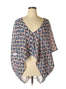 Umgee Kimono Size L