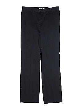 Old Navy Khakis Size 14 (Husky)