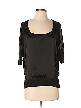 HEATHER 3/4 Sleeve Blouse Size P