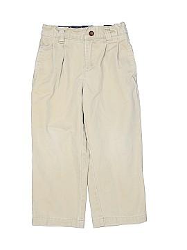 Gap Kids Khakis Size 4
