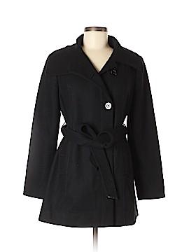Nine West Wool Coat Size 6