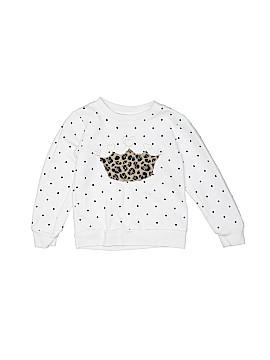 Justice Sweatshirt Size 2T
