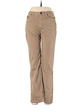 So Blue Sigrid Olsen Khakis Size 6