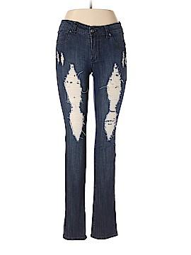 Miley Cyrus & Max Azria Jeans Size 13
