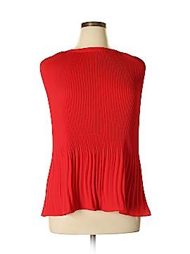 Ann Taylor LOFT Sleeveless Blouse Size XL