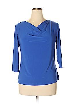 Paniz 3/4 Sleeve Top Size XL