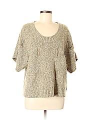 Jamison Wool Pullover Sweater