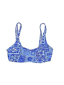 LE COVE Swimsuit Top Size 8